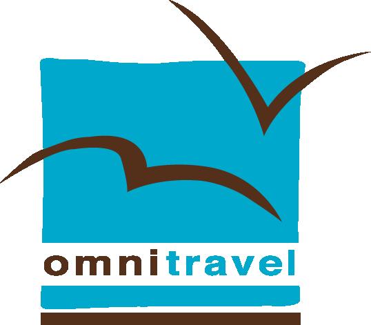Logo Omnitravel | Schoolreizen Omnitravel