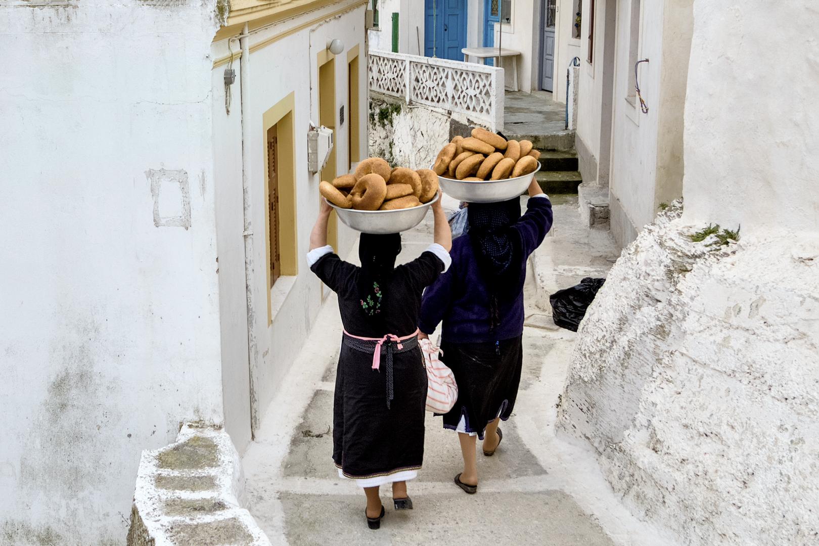 Schoolreis Griekenland | Schoolreizen Omnitravel