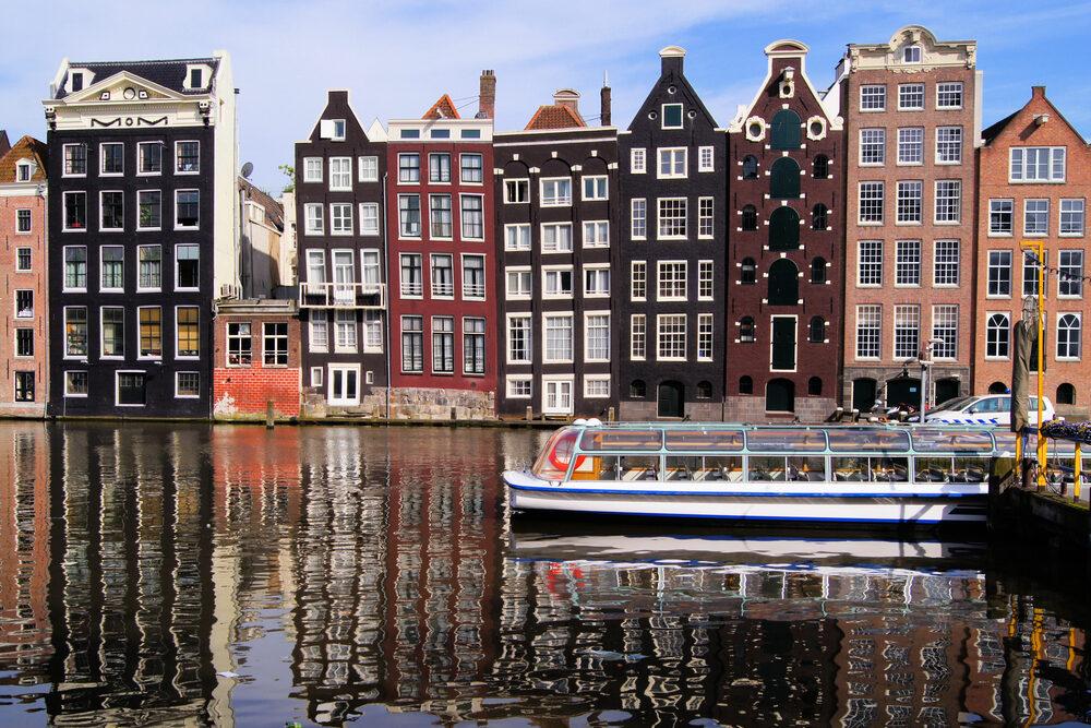 Schoolreis Amsterdam | Schoolreizen Omnitravel