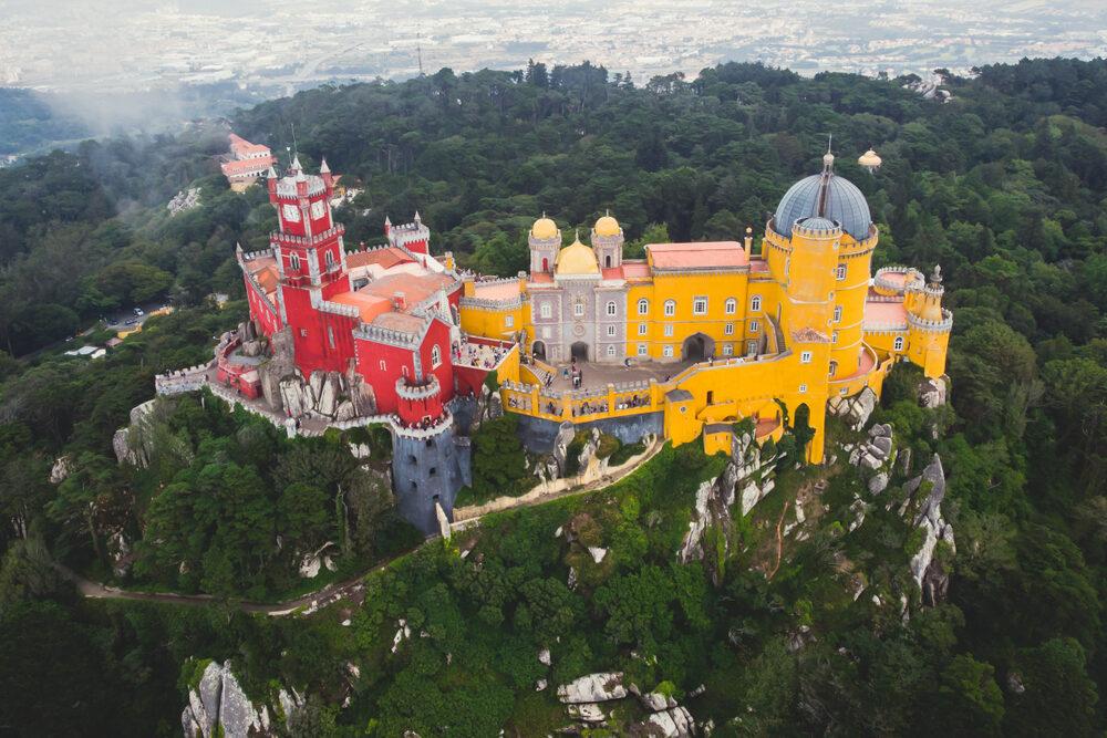 Schoolreis Portugal | Schoolreizen Omnitravel