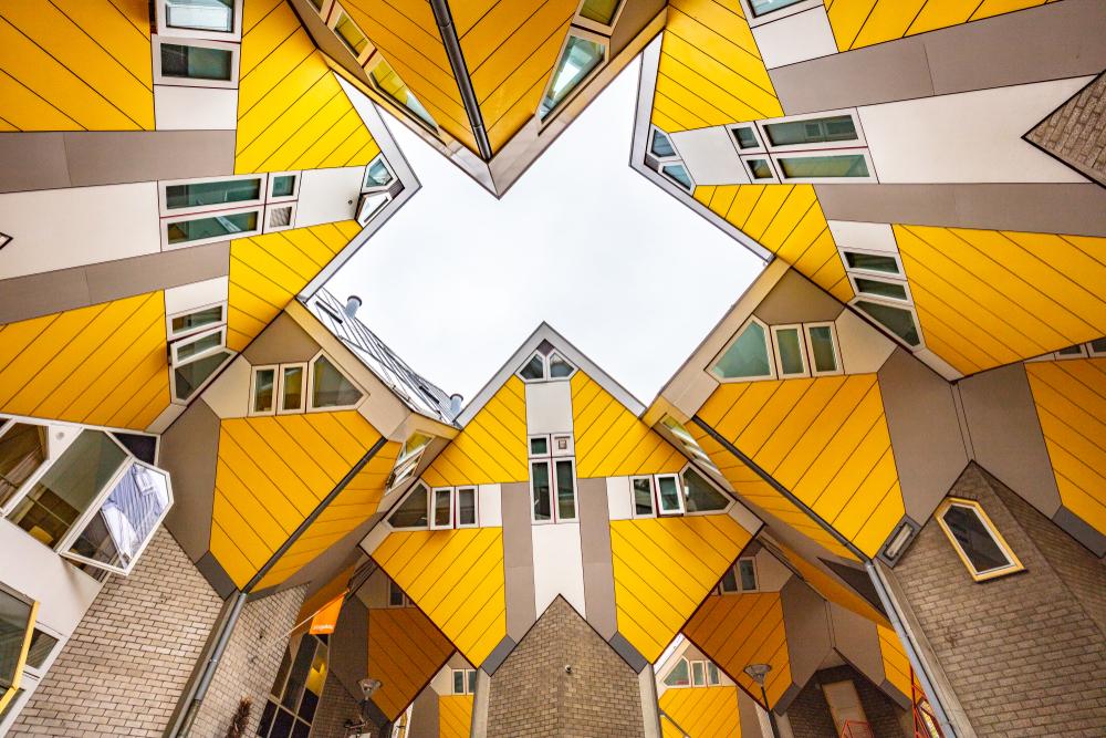 Schoolreis Rotterdam | Schoolreizen Omnitravel