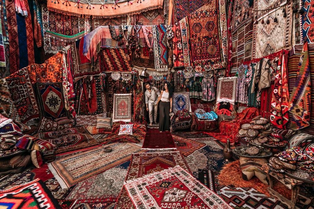 Schoolreis Turkije | Schoolreizen Omnitravel