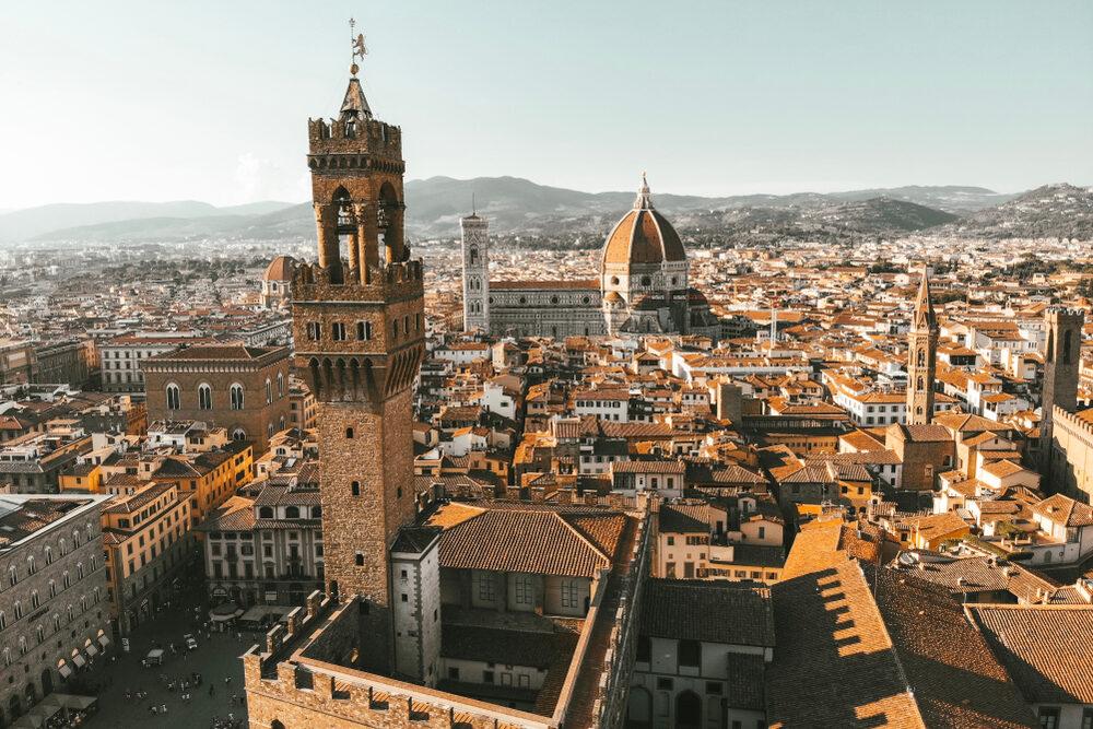 Schoolreis Firenze | Schoolreizen Omnitravel