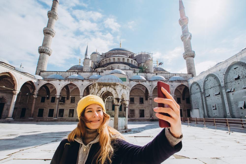 Schoolreis Istanbul | Schoolreizen Omnitravel
