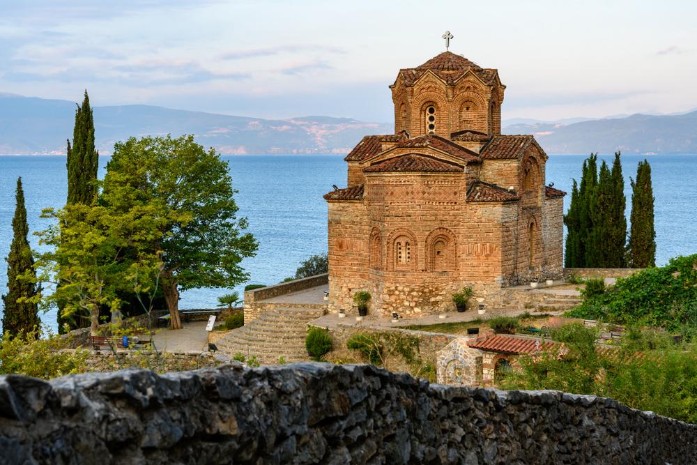 Schoolreis Macedonië | Schoolreizen Omnitravel