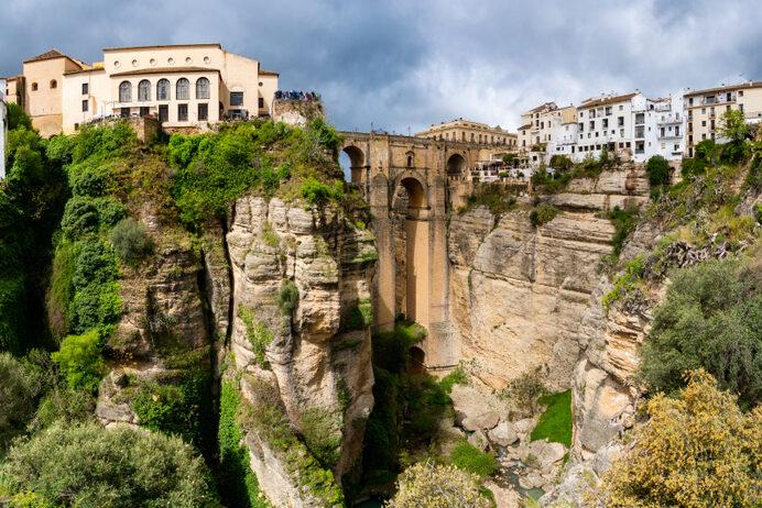 Schoolreis Spanje Andalusië | Schoolreizen Omnitravel