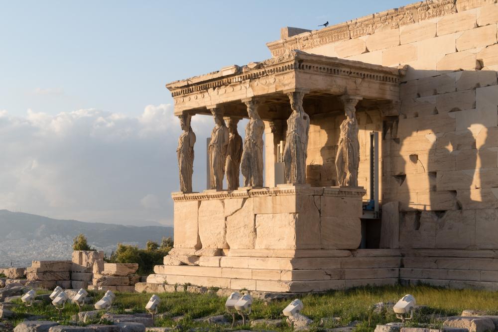 Schoolreis Athene | Schoolreizen Omnitravel
