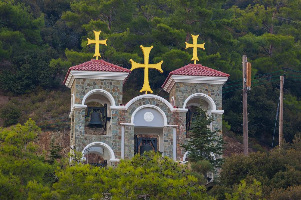 Schoolreis Cyprus | Schoolreizen Omnitravel
