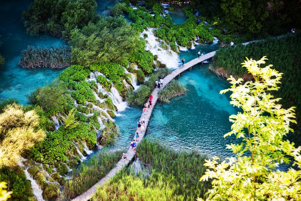 Schoolreis Kroatië Istrië | Schoolreizen Omnitravel