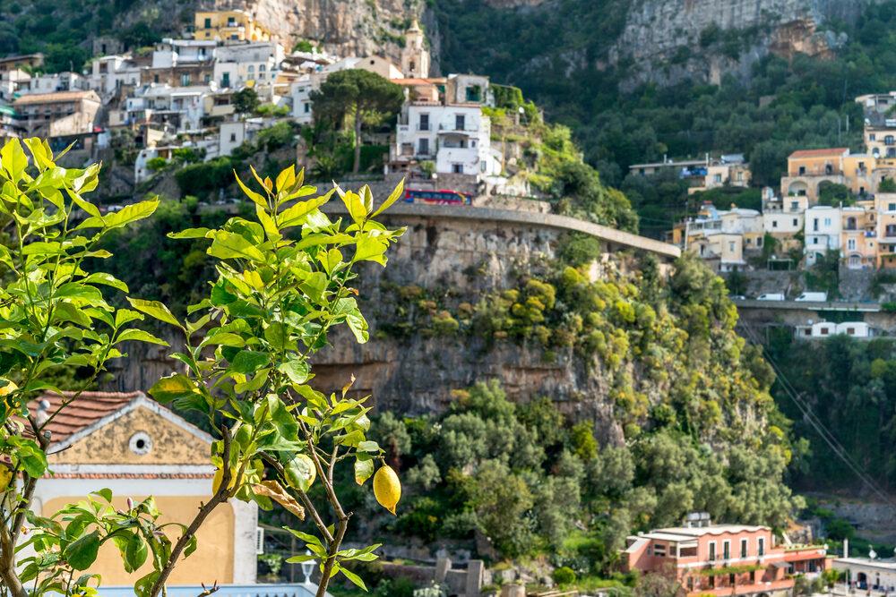 Schoolreis Italië Campania | Schoolreizen Omnitravel