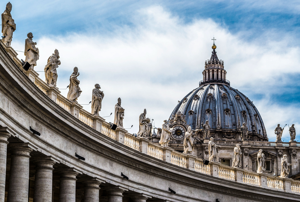 Schoolreis Rome | Schoolreizen Omnitravel