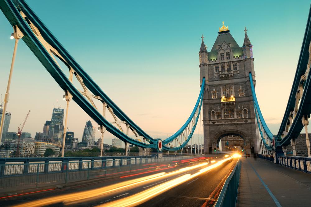Schoolreis Londen | Schoolreizen Omnitravel
