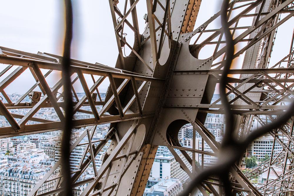 Schoolreis Parijs | Schoolreizen Omnitravel