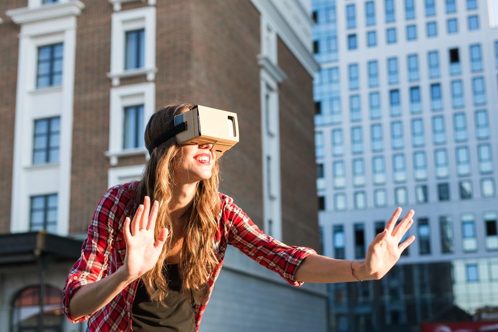 Schoolreis Activiteit VR Experience | Schoolreizen Omnitravel