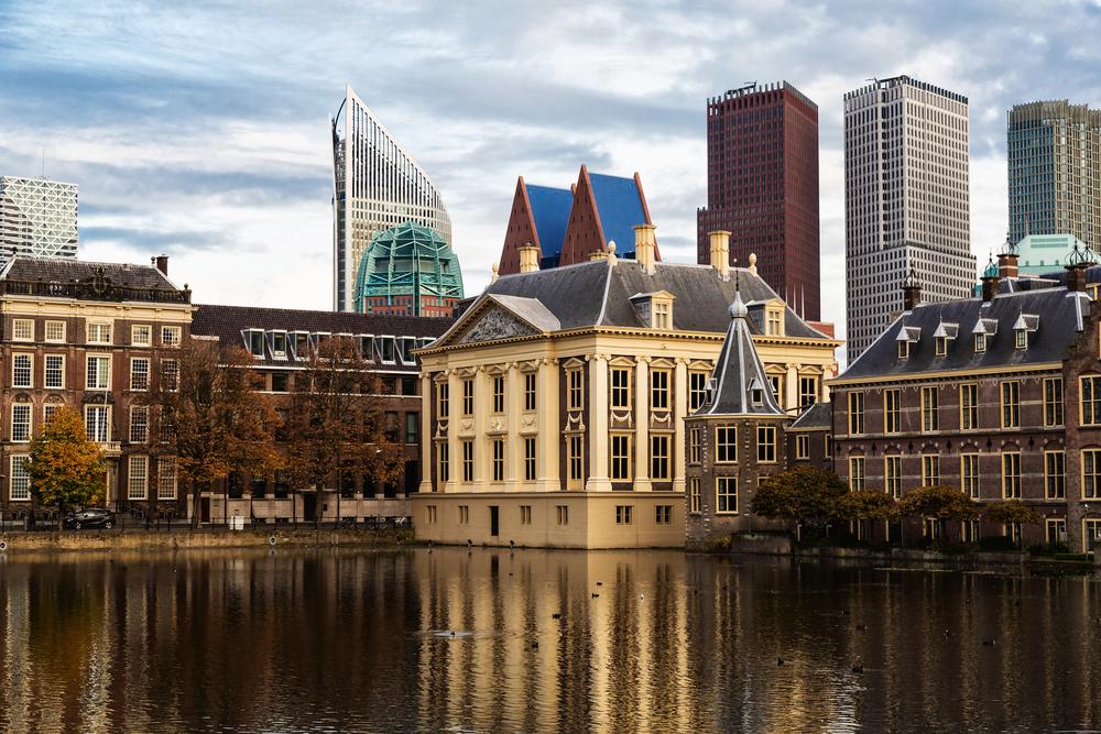 Schoolreis Den Haag | Schoolreizen Omnitravel