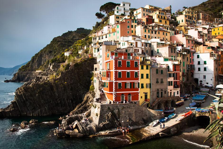 Schoolreis Italië Grand Tour | Schoolreizen Omnitravel