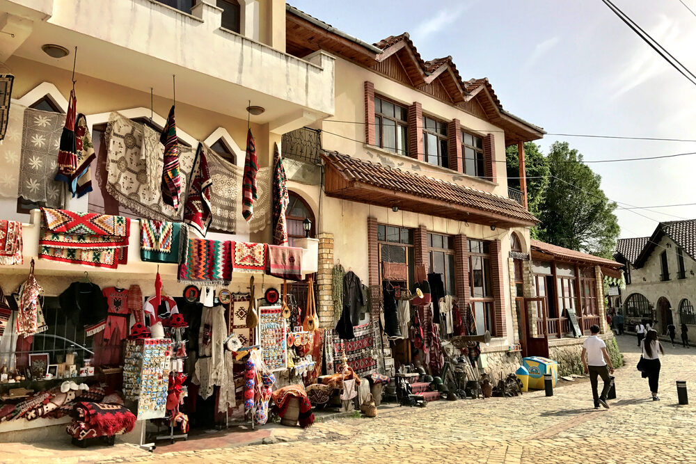 Schoolreis Albanië | Schoolreizen Omnitravel