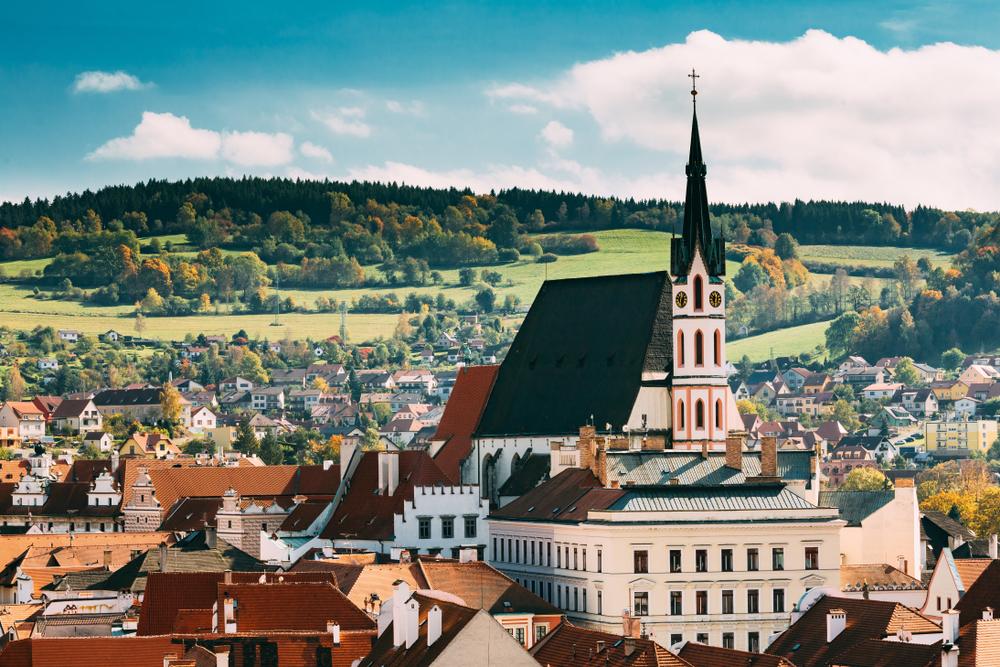 Schoolreis Tsjechië | Schoolreizen Omnitravel