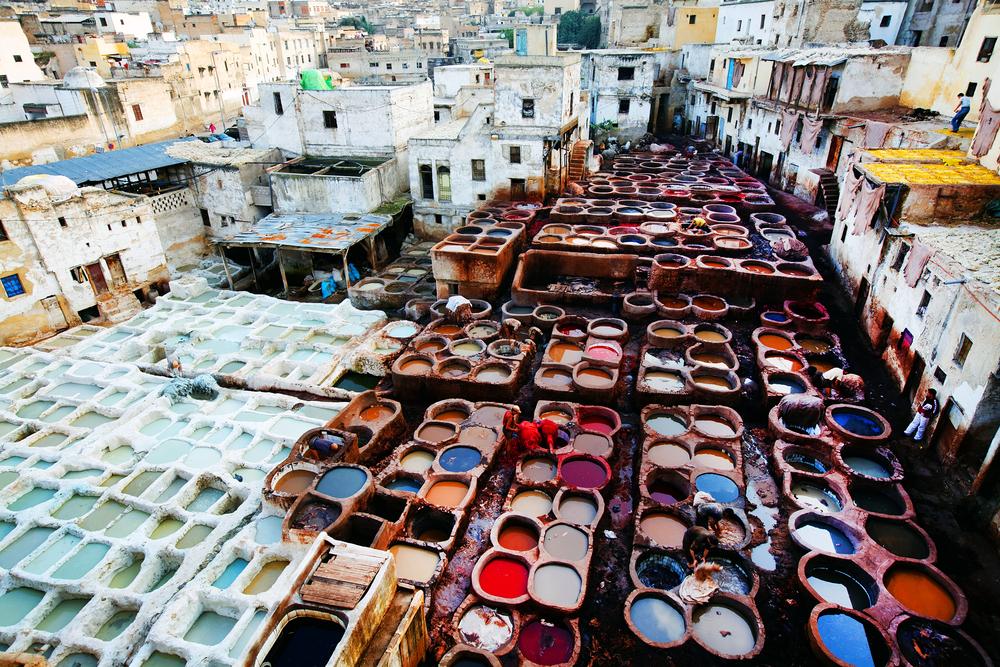 Schoolreis Marokko | Schoolreizen Omnitravel